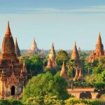 Great services (Yangon & Bagan trip)
