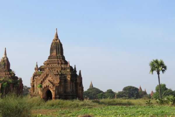 Myanmar Highlights tour